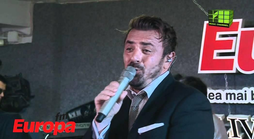 Europa FM LIVE in Garaj: Horia Brenciu, Grasu XXL si Guess Who - Diamantele se sparg