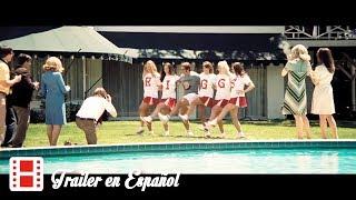 La Batalla de los Sexos [2017] TRÁILER Oficial en ESPAÑOL
