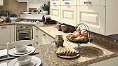 Cucina Classica Mod. LAURA | Cucine LUBE Torino - YouTube