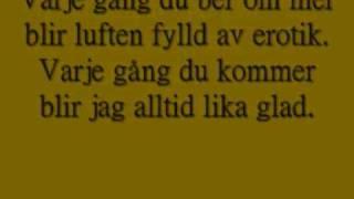Varje gång jag ser dig-Magnus Uggla