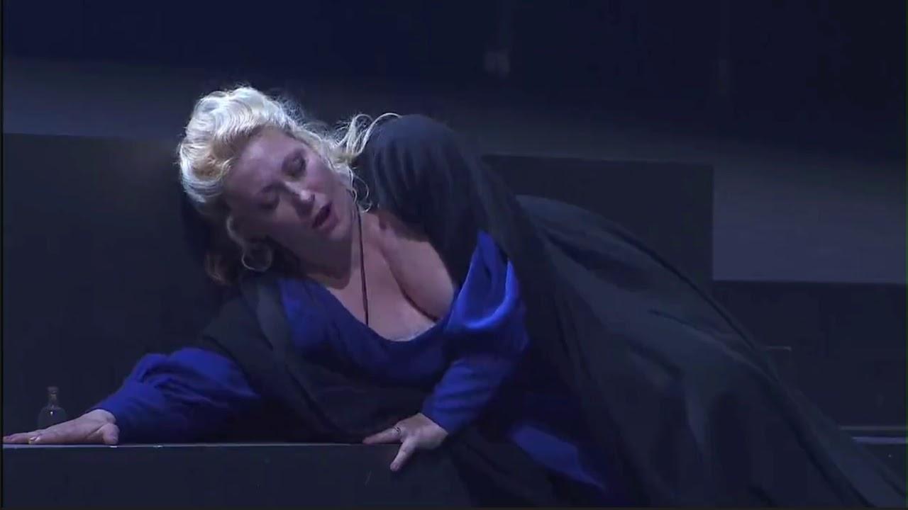 Saioa Hernandez - Suicidio! Ecco il velen di Laura...