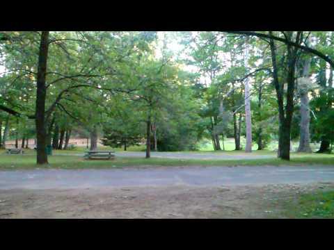 Coburn Park in Skowhegan Maine