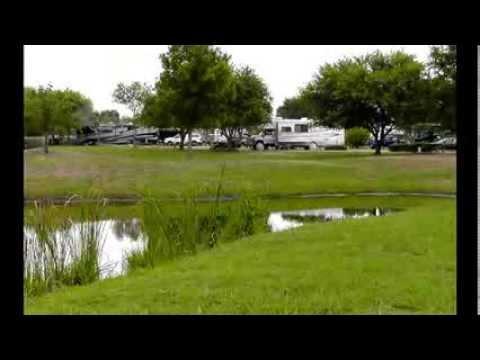 BLUEBONNET RIDGE RV PARK & COTTAGES Terrell Texas