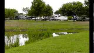 BLUEBONNET RIDGE RV PARK & COTTAGES Terrell Texas