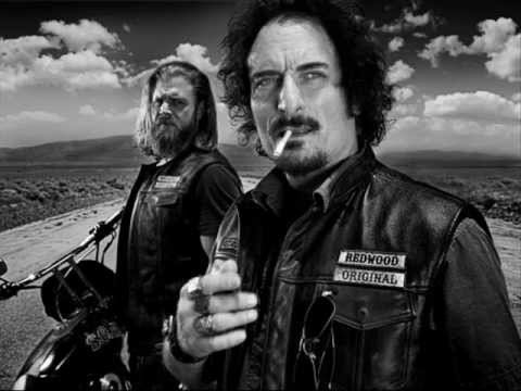 Chords For Battleme The Forest Rangers Time Sons Of Anarchy