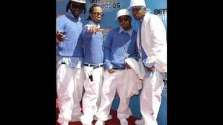 pretty ricky - on the hotline with lyrics
