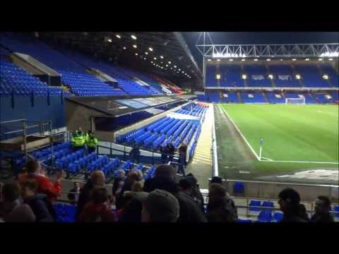 Ipswich Town vs