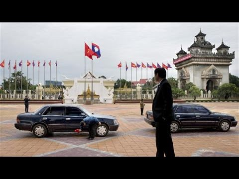 Tiny, Reclusive Laos to Host Obama, World Leaders