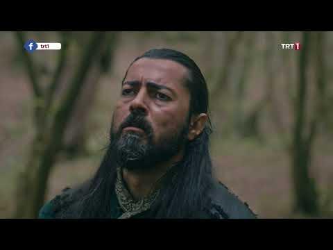 Ahmet'in Şehadeti - Diriliş Ertuğrul 117. Bölüm