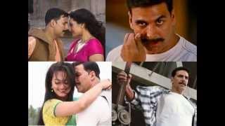 Rowdy Rathore movie stills