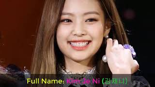 Jennie Kim (Blackpink) lifestyle, house, boyfriend, biography