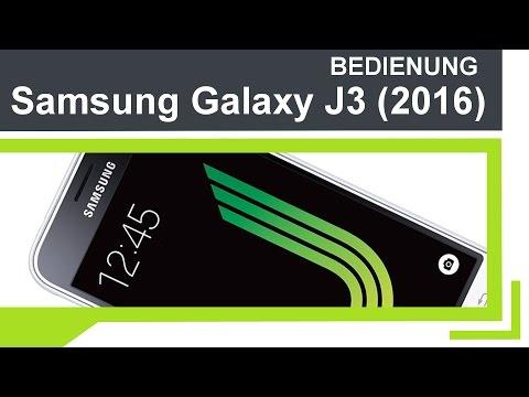 samsung-galaxy-j3-(2016)---bedienung---unboxing-und-test-review.