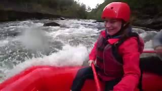 Горные хроники 2 - сплав по реке