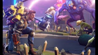 Fortnite Save the World free codes Epic Games to announce future development plans soon