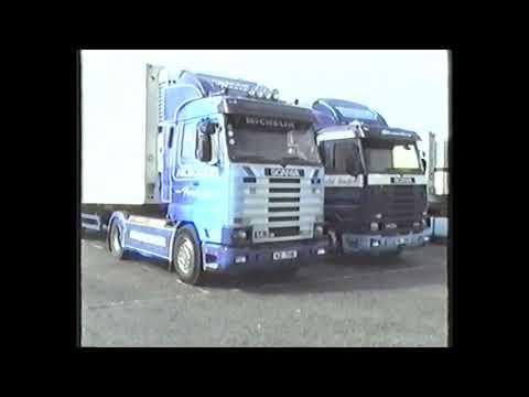 TRUCKSPOTTING SPRING 1997
