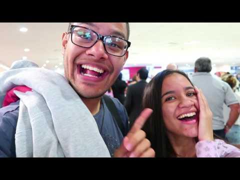Me llegó un regalo a Buenos Aires | Vlog 5 (Parte I) | Soy Kenucho