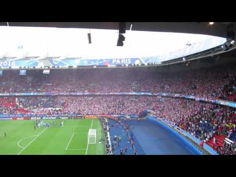 Croatia vs Turkey Post Match 1 clip 2