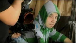Съемки клипа Анны Седаковой