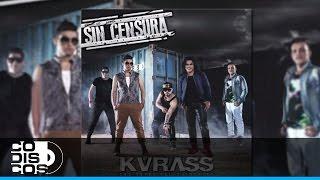 Jamas Vuelvas Conmigo, Grupo Kvrass - Audio