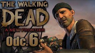 W łasce Nowego Ładu...  - The Walking Dead A New Frontier #06|| Nowy ład pl