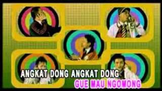 Angkat Dong   karaoke