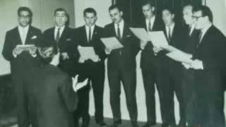 6  Conjunto Vocal de Cámara de La Plata (Argentina, 1964)