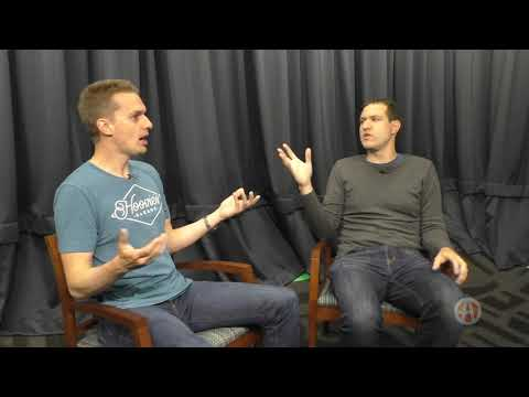 Doug DeMuro and Tyler Hoover Say the Best New Car for $50,000 Is...
