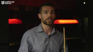 Snooker physics