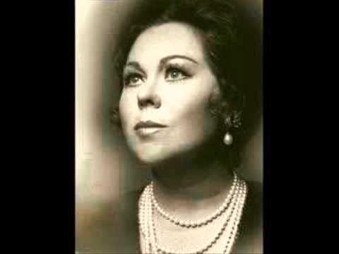 """""""Anna Bolena""""  2/2 (Gaetano Donizetti) SCOTTO, TROYANOS, ZACCARIA 1975"""