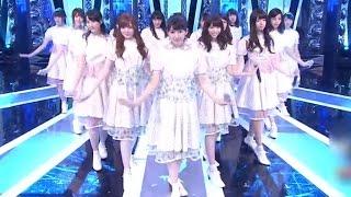 18歳以上選抜 Nogizaka46 - Nandome no aozora ka?