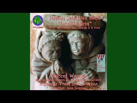 Orgelbüchlein: No. 39, Es ist das Heil uns kommen her, BWV 637