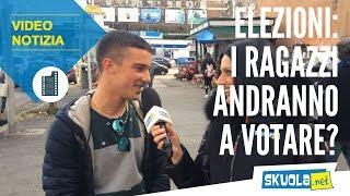 Elezioni politiche 2018: i giovani andranno a votare?