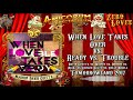 When Love Takes Over vs. Ready vs. Trouble - (David Guetta Mashup)