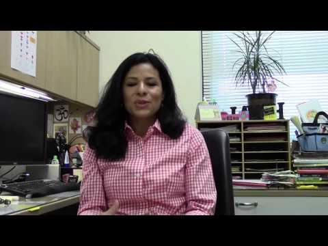 Interviews with Principals: Brenda Olortegui, Julie Korenstein Elementary School