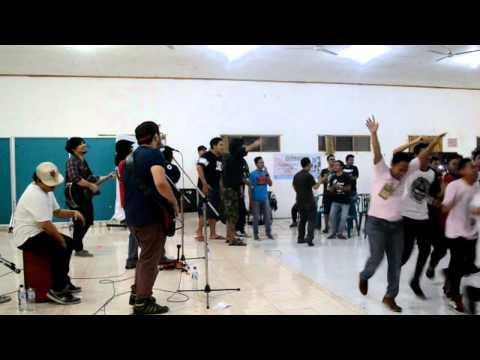 21 Chime wa LOVE SONG - The Goddamn VVota at NGAWI