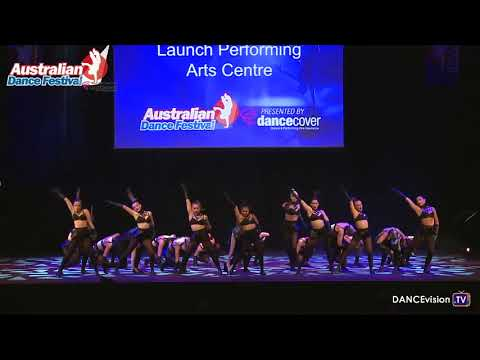 Launch Performing Arts Centre Friday Night, 2017 Australian Dance Festival