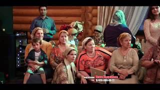 Лучшая Чеченская Свадьба 2016 [HD]