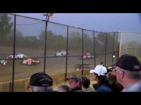 Modified Heat 1 @ Marshalltown Speedway 05/05/17