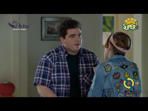 Love Divina - Sofia fa una scenata di gelosia a Divina (Episodio 6)