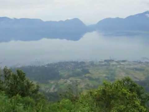 West sumatra travel places