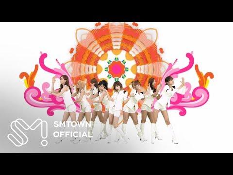 Girls' Generation 소녀시대_POP!POP!(비주얼 드림)_MUSIC VIDEO