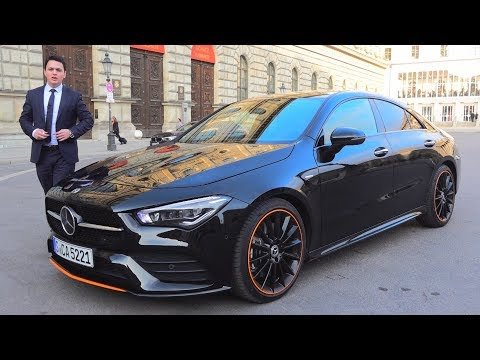 2019 Mercedes CLA AMG 4MATIC + Edition | FULL Review Drive CLA250 Sound Interior Exterior