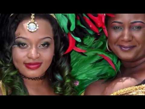 Anguilla Parade Day 2016