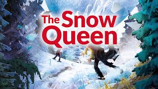 The Snow Queen: Trailer