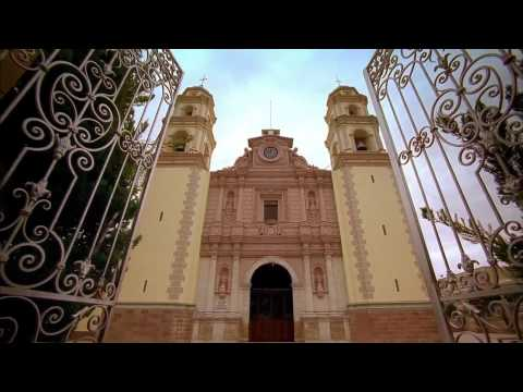 Puebla, Mexico - Unravel Travel TV