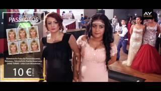 Ferhat & Rubar - 16.07.2016 - Bremen - Hochzeitsvideo - Xemgin Nico - Ay Studio