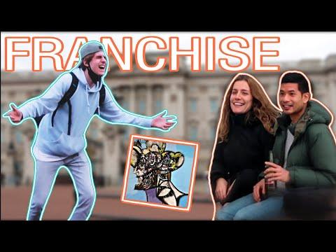 FRANCHISE In Public!