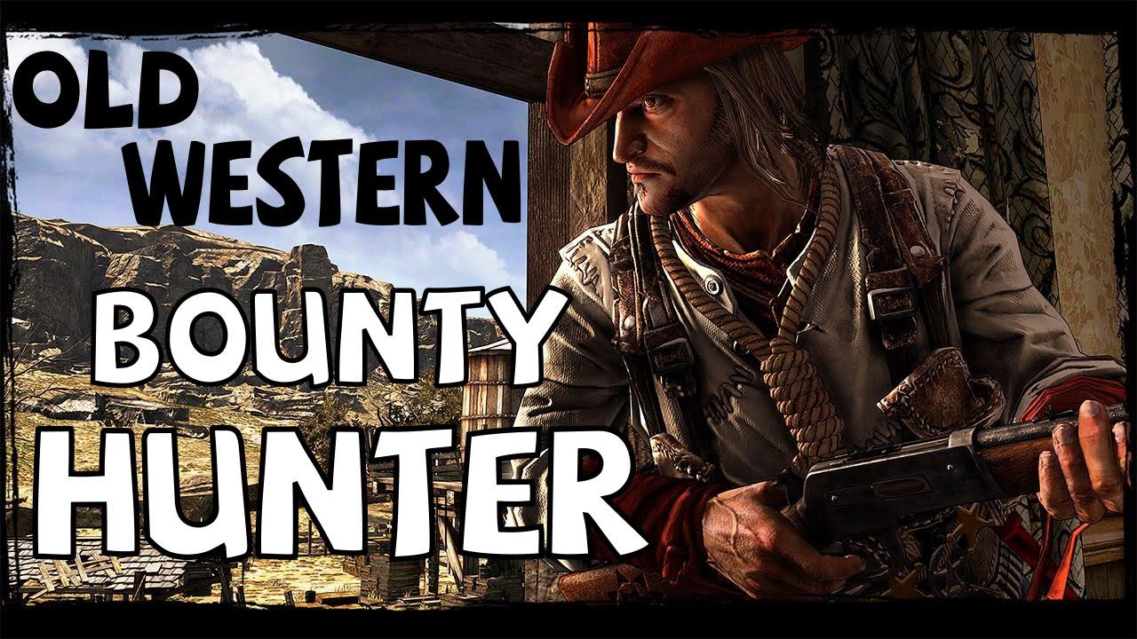Resultado de imagen para old west bounty hunters