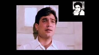 Zindagi Ka Safar karaoke sung by Sunil Bansal