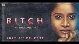 BITCH - Short Film | Tamada media | Kirukku Mates
